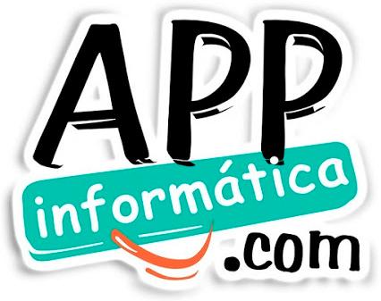 Logotipo APP INFORMÁTICA